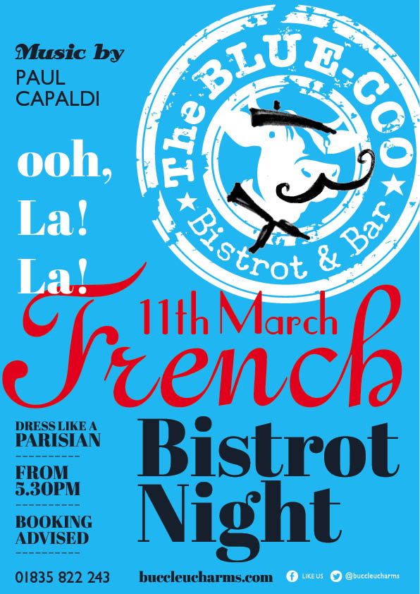 French Bistrot Night